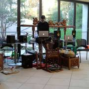Kevin Ernste, electronics