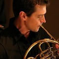 Nisi was composed for hornist Adam Unsworth, motivated by his highly personal approach to the horn. It is dedicated to composer Iannis Xenakis to commemorate his 90th birthday (May 29th, 2012), inspired by Xenakis's singular spirit, his totally unique sonic palette, and the uncompromisingness of his ideas.