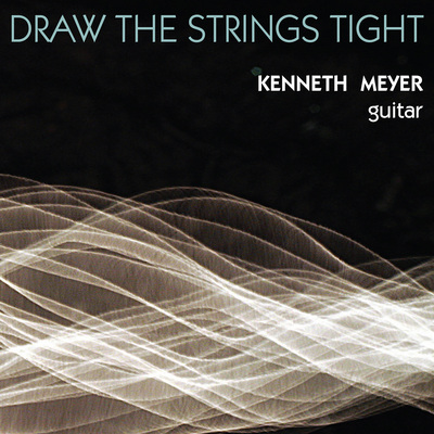 This new disk with guitarist Kenneth Meyer features my piece, Roses Don't Need Perfume, for solo guitar and live electronics. In addition to the inclusion of my work, I was sound recording engineer for the project.